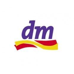 dm drogerie markt Pitesti logo