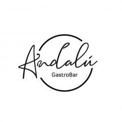 Andalu Gastrobar logo