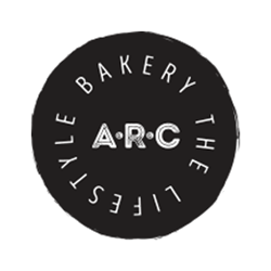 Arc Bakery logo