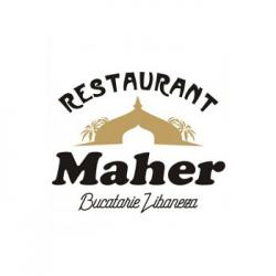 Maher logo