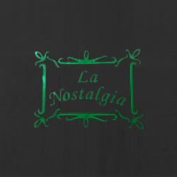 Trattoria La Nostalgia logo