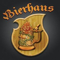 Bierhaus 67 logo