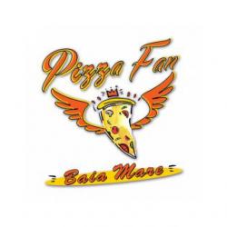 Pizza Fan logo