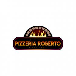 Pizzeria Roberto logo