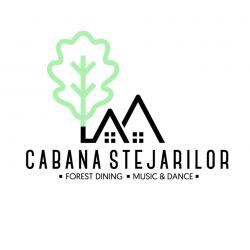 Cabana Stejarilor logo