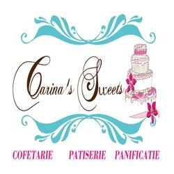 Carina`s Sweets logo
