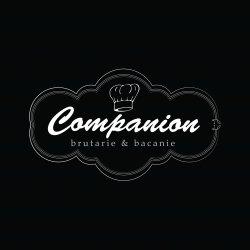 Bacania Companion logo