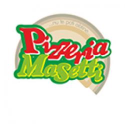 Pizzeria Masetti logo