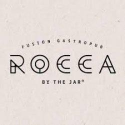 Rocca by The Jar logo