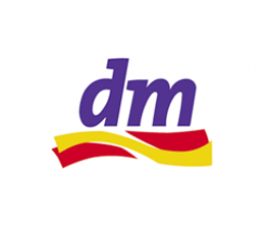 dm drogerie markt Alba Iulia logo