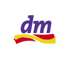 dm drogerie markt Deva logo