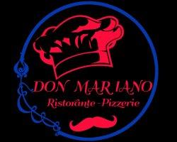 Don Mariano logo
