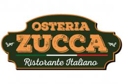 Osteria Zucca logo