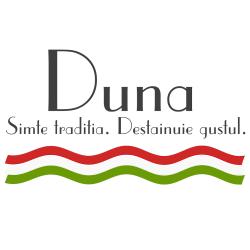 Duna Restaurant logo