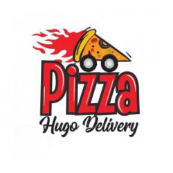 Pizza Hugo logo