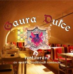Gaura Dulce logo