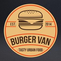 Burger Van Apaca logo