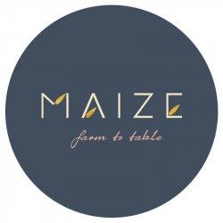 Maize logo