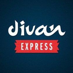 Divan Express logo
