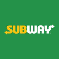 Subway Alba Iulia logo