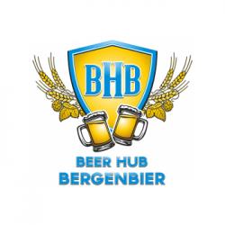 BHB Beer Hub Bergenbier logo