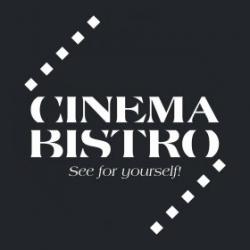 Cinema Bistro logo