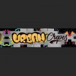 Urban Crepes logo