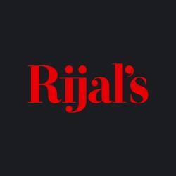 Rijal`s (Taj Mahal) logo