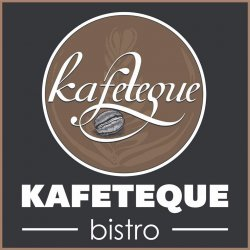 Kafeteque Bistro logo