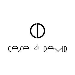 Casa di David logo