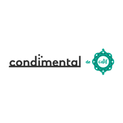 Condimental Calea Vitan nr. 289 logo