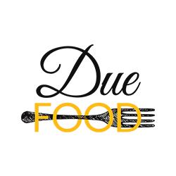 Due Food  logo
