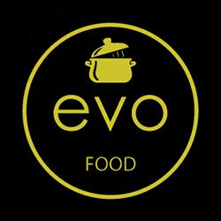 EVO Food logo