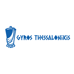 Gyros Thessalonikis Chitilei logo
