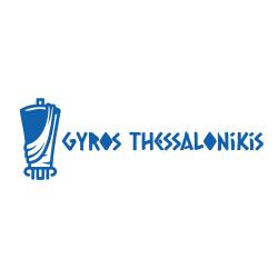 Gyros Thessalonikis Maniu logo