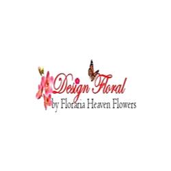 Atelierul de design floral logo
