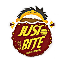 Just Bite logo