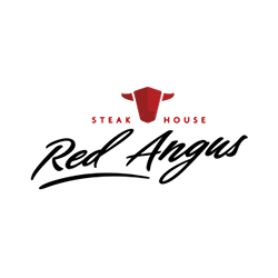 Red Angus Steakhouse logo