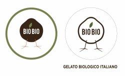 Bio Bio Gelato logo