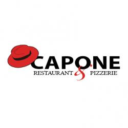 Restaurant Capone logo