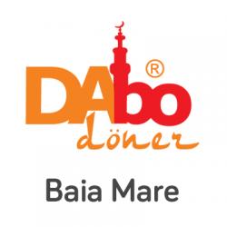 Dabo Doner Baia Mare logo