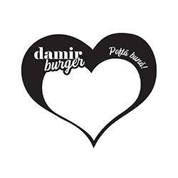 Damir Burger logo
