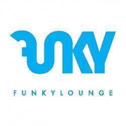 Funky Lounge Decebal logo