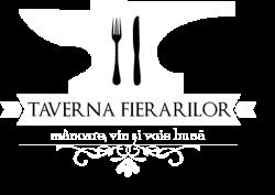 Taverna Fierarilor logo