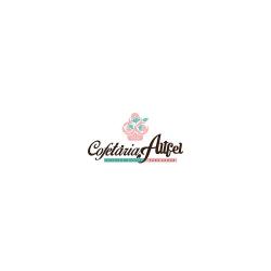 Cofetăria Altfel - dulciuri fără zahăr logo