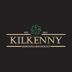 Kilkenny Irish Pub logo