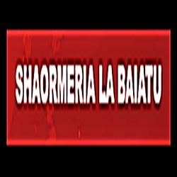 Shaorma La Baiatu logo