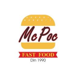 McPoc logo