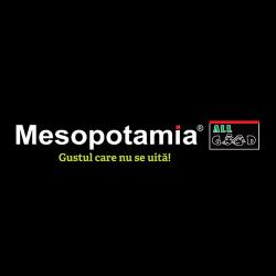 Mesopotamia Palas Mall logo