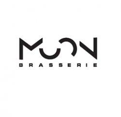 Moon Brasserie logo